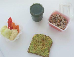vegan fast food 2