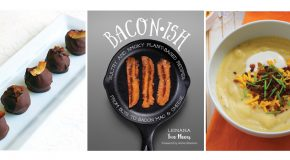 Cookbook Review and Recipe: Baconish by Leinana Two Moons
