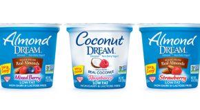 Tasting the Dream: DREAM yogurts