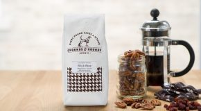 Product Review: Grounds & Hounds Coffee