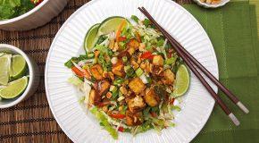 Dianne's Stir-Fry Salad