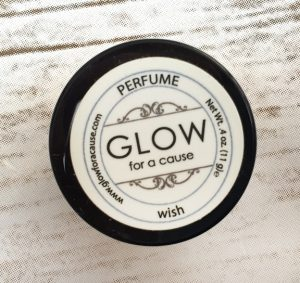 Glow for a Cause Perfume