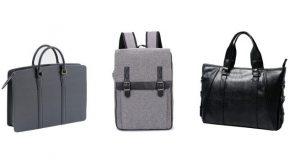 Vegan Men's Bags Redefined – Tokyo Bags