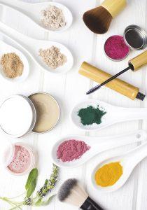 Vegan Make Up and Cosmetics