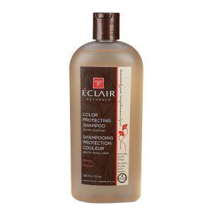 Eclair shampoo