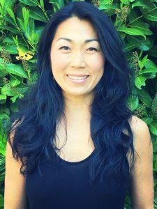 Meet's co-owner Linda Antony