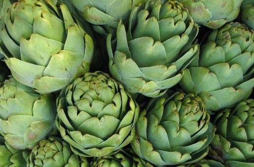 How to Stop Missing Mayo with Artichoke-naise!