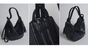 Veggani vegan handbags – Vegan fashion blogger tested and approved!