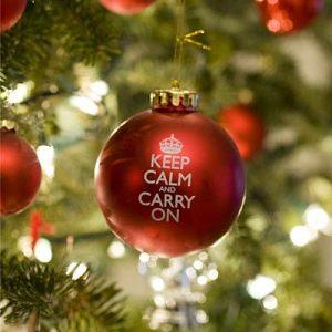 10 tips for handling holidays stress