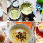 10 Vegan Soup Recipes to Get You Through Winter