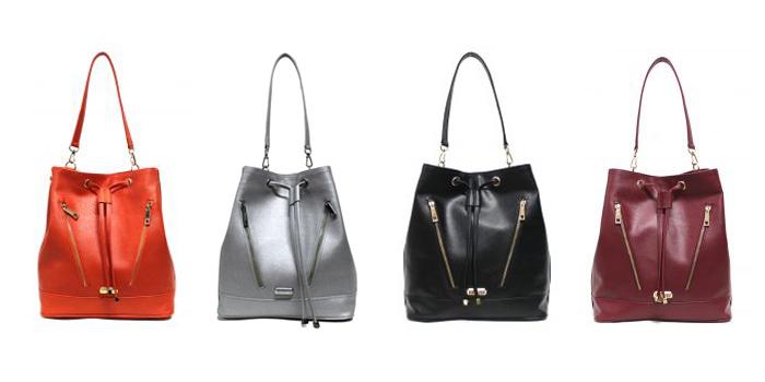 The Pelican Bag by GUNAS