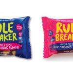 Rule Breaker Brownies