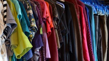 7 tips to earning cash by purging your closet
