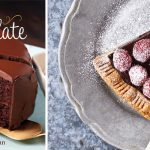 Fran Costigan's Raspberry Chocolate Silk Tart