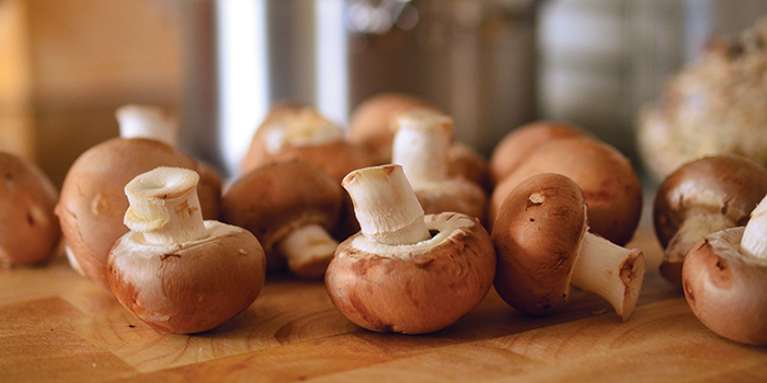 10 Reasons to Love Mushrooms