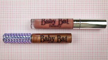 Baby Bat Beauty Vegan Cosmetics