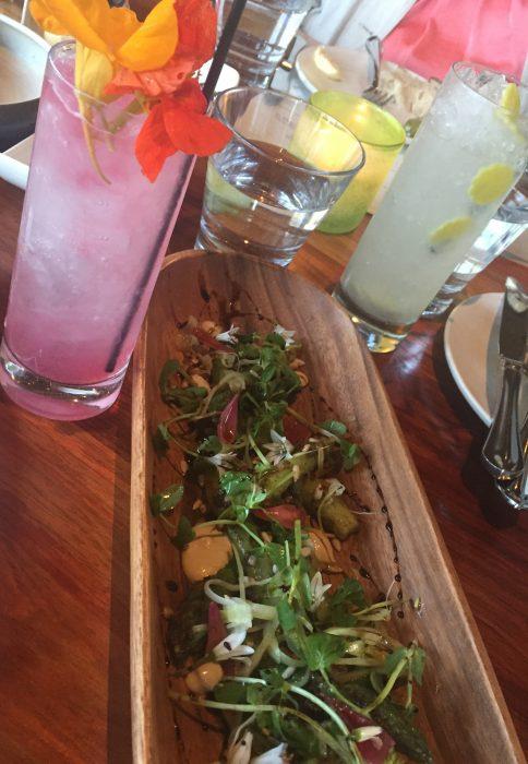 Spoonbar in Healdsburg CA