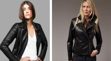 The biker jacket: is it really a closet 'essential' and 6 sustainable ways to buy it