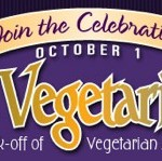 Happy World Vegetarian Day!!