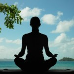 """Open Up and Say """"Ohm"""": Meditation for the Overwhelmed"""