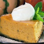 Quick and Delicious Pumpkin Cheesecake