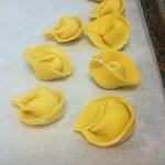 Recipe: Artichoke Cashew Cream Tortellini