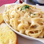 The Quest  For The Best Alfredo Sauce is Over