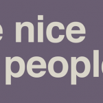 Kind is Cool! The Power of Being Nice