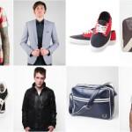 For The GENTLEman: Vegan Men's Fashion