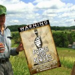 Forks Over Knives DVD Giveaway!