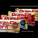 Product Review: PureFit Energy Bars