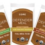 Core Defender Meals