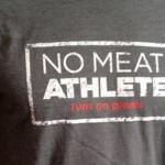 INTERVIEW SERIES – Matt Frazier of No Meat Athlete