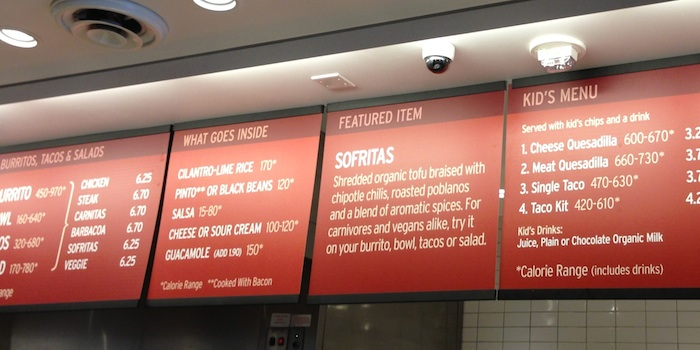 Chipotle S New Quot Sofritas Quot Look To Win Hearts And Taste