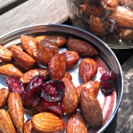 Recipe: Sweet and Toasty Fall Trail Mix