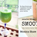Recipe: Super Thick Pear and Avocado Smoothie