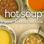 Product Review and Giveaway:  Pacific Foods Soup