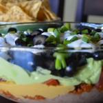 Recipe: Vegan 7 Layer Dip