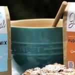Product Review and Recipe: Julie's Original Baking Mixes