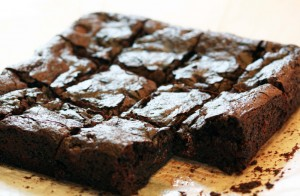 Julies Original Brownies