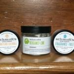 Review: Schmidt's Natural Deodorant