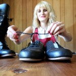 Interview Series: Stephanie Nicora of Nicora Johns Shoes
