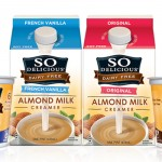Product Review: So Delicious New Almond Milk Products