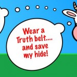 Accessorize Compassioniately and Fashionably with Truth Belts