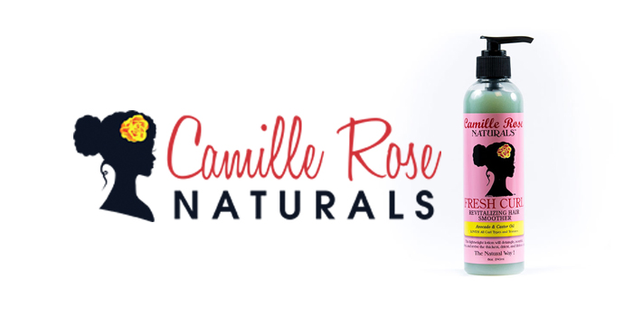 product review camille rose naturals chic vegan