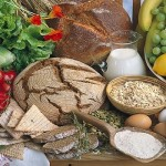 Choosing A Variety of Plant-Based Foods