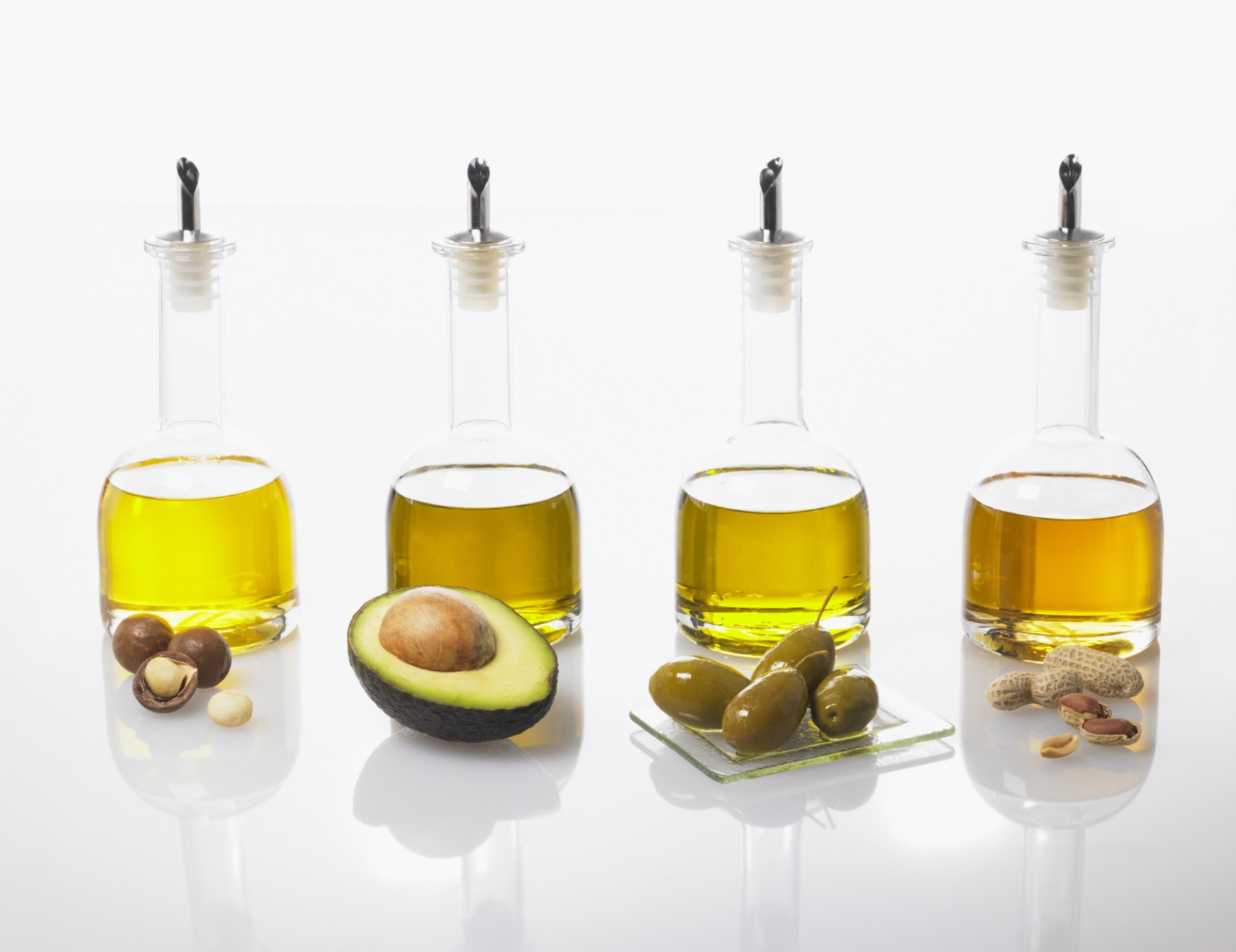 Why you should reduce or eliminate oils from your diet: 6 good reasons to  get healthier - Chic Vegan