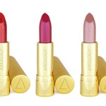 Review: Axiology Natural Organic Lipsticks