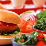 Vegan Memorial Day Recipes from Jazzy Vegetarian Laura Theodore