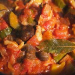 Rustic French Ratatouille